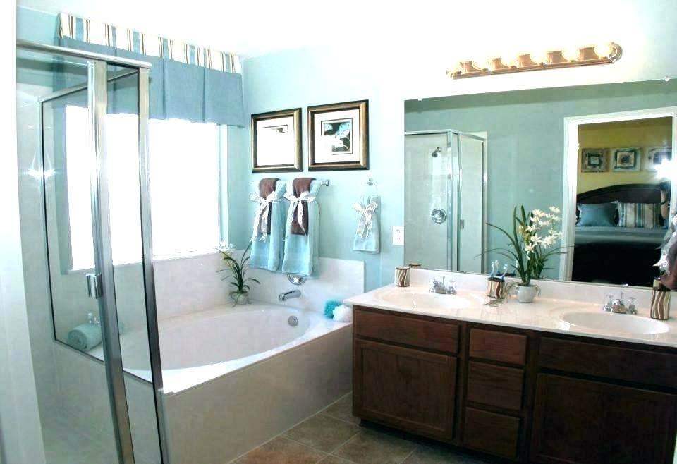 Upstairs Bathroom Ideas · Slanted Room bathroom with tub and shower