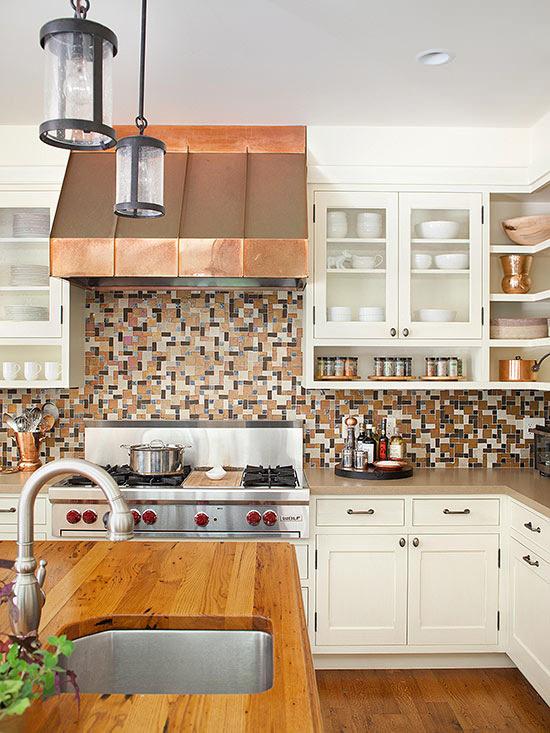 nautical kitchen backsplash ideas