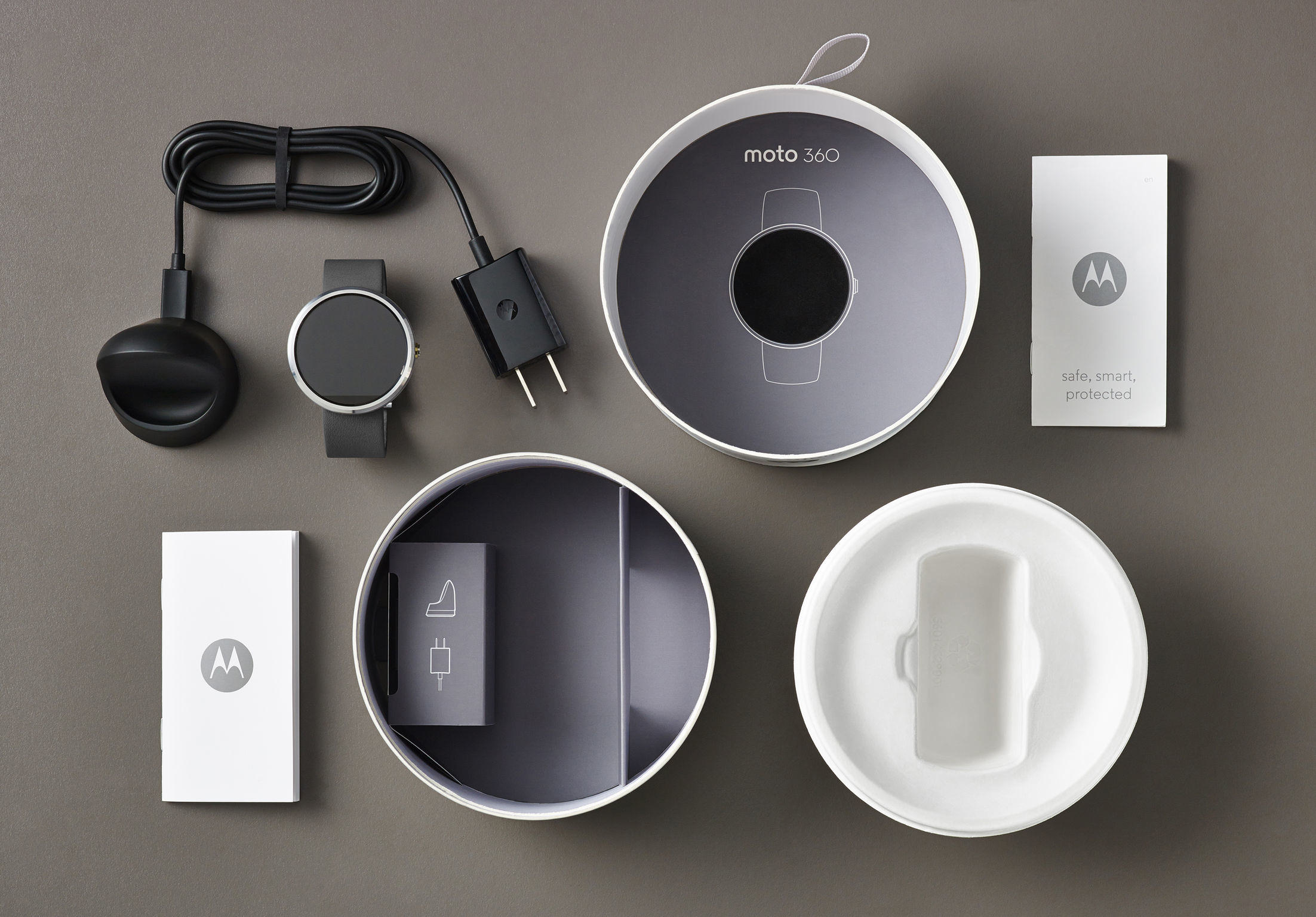 Creative Product Package Design