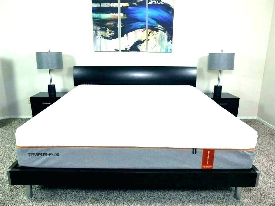 Imagine a mattress that adjusts to your body's temperature,  shape, and