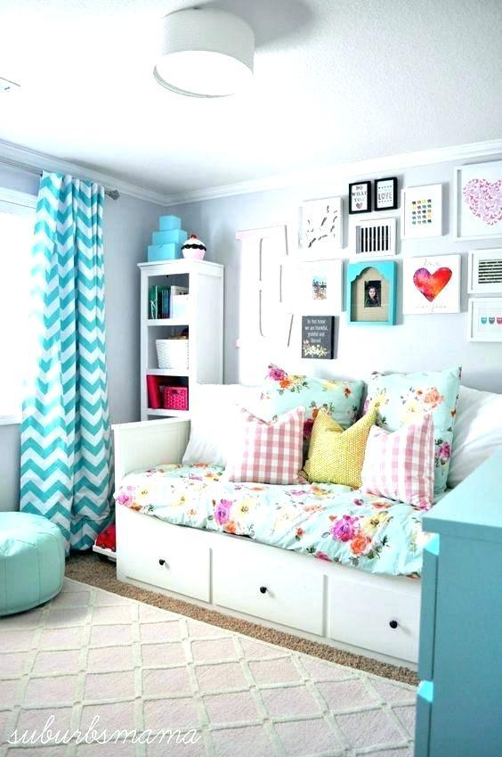 pretty rooms for teenage girls