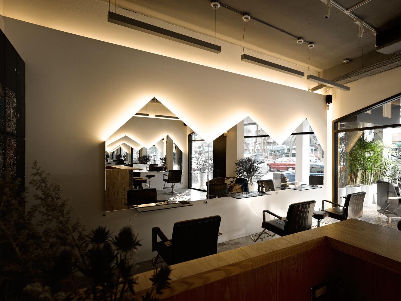Hair Studio by Rafael™ | Salon & Spa | Brand by Maxwell Alexander
