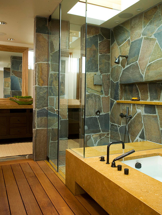 natural stone bathroom tiles natural stone tile shower unique natural stone tile bathroom within wonderful info