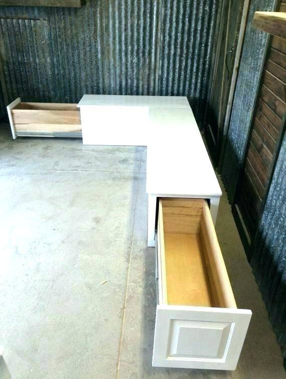 Build a Corner Booth Seating   Built In Custom Booth Seating With Decor  Design Ideas, Pictures