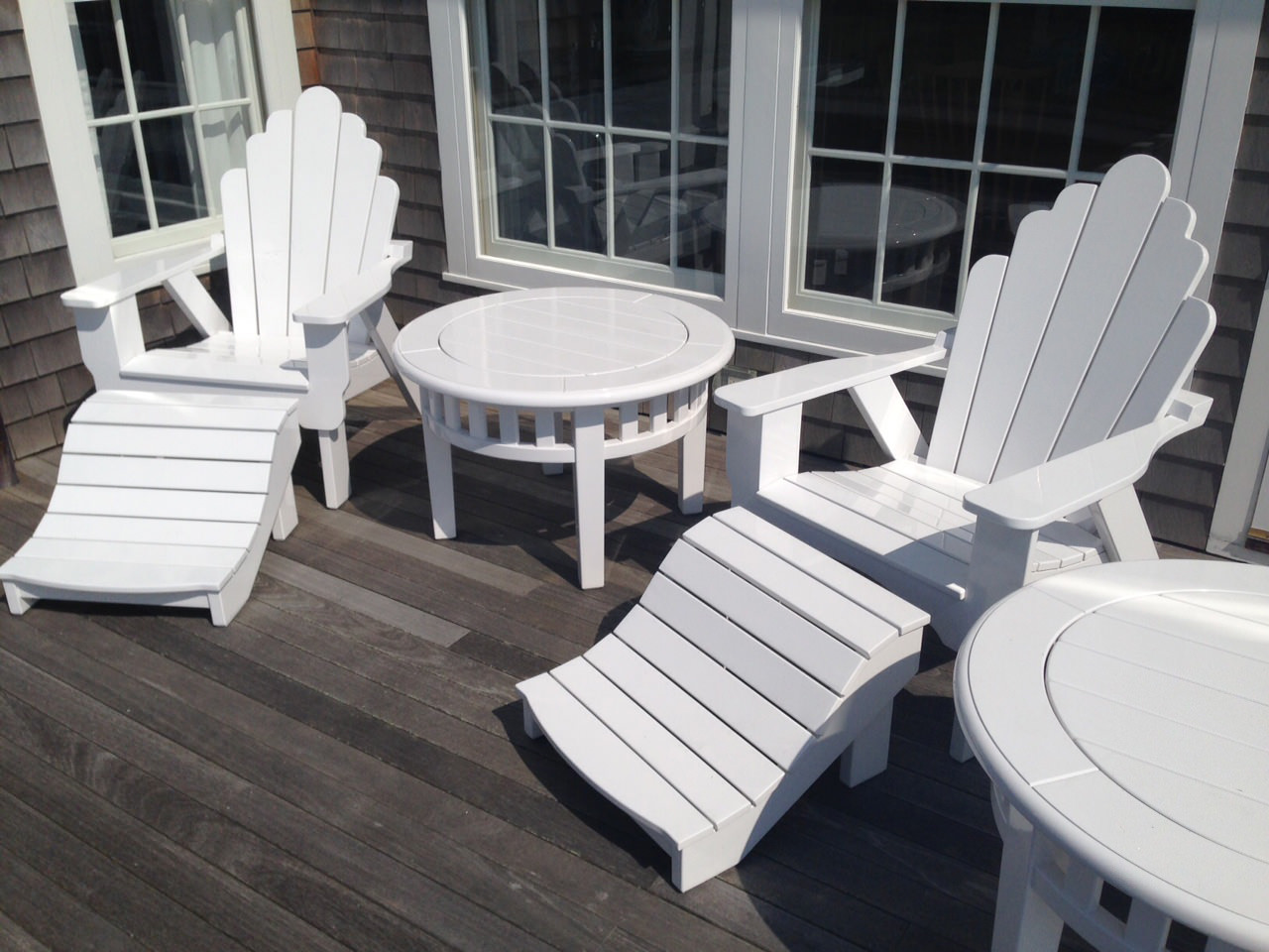 Benches & Settees