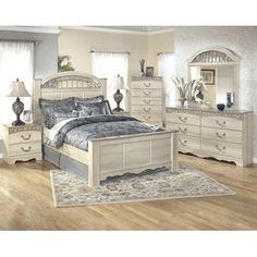 Bedroom set prices, are they really worth it? nice Ashley Furniture