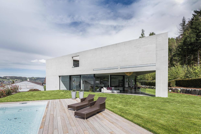 Home design by El Dorado Inc