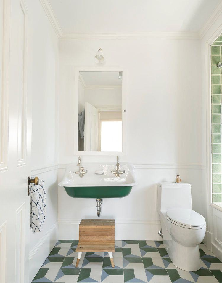 The master bath features a whirlpool tub, two sinks, a water closet with bidet