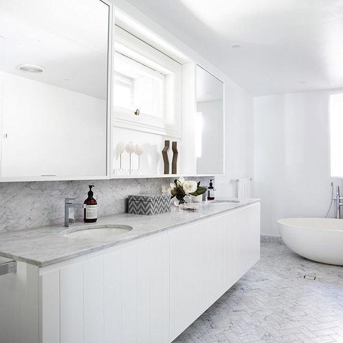 bathroom paint ideas gray