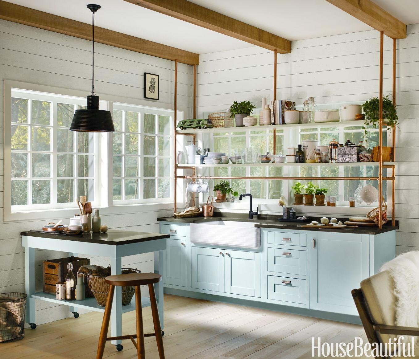 Featured image of 24 Small Kitchen Design Ideas You'll Wish You Tried Sooner