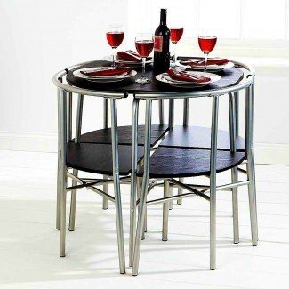 space saving kitchen table ideas exotic space saving kitchen table best space saving dining table with