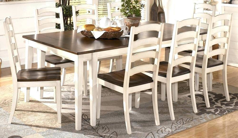 Slate Dining Table Amazing Best Ashley Brand Antigo Room For Sale In Durant With 4