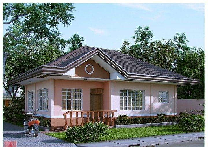 Designs Of Small Hut Type Houses