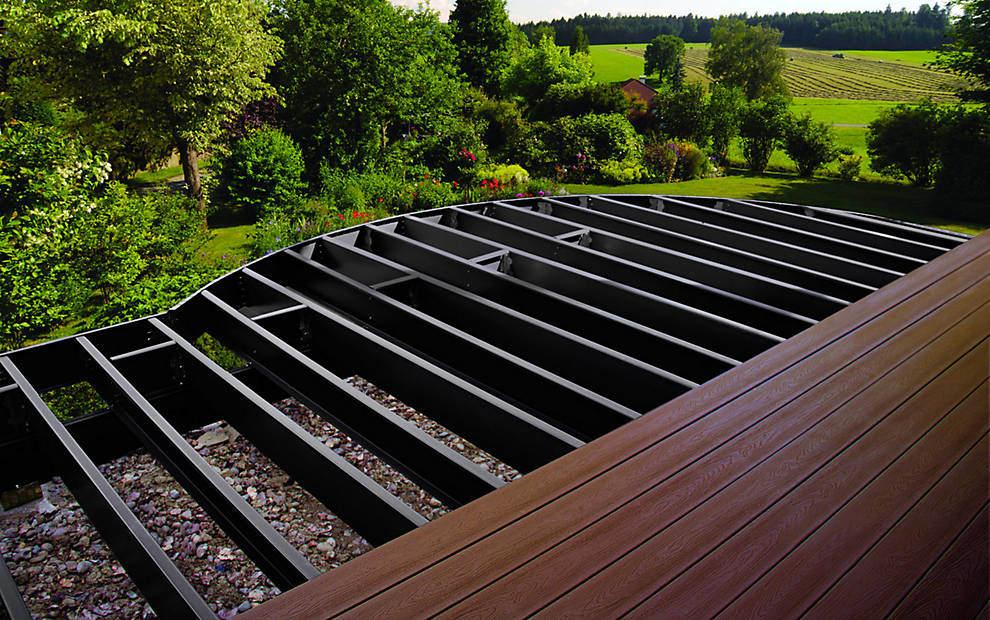Design Manual for Composite Decks, Form Decks,  and Roof Decks