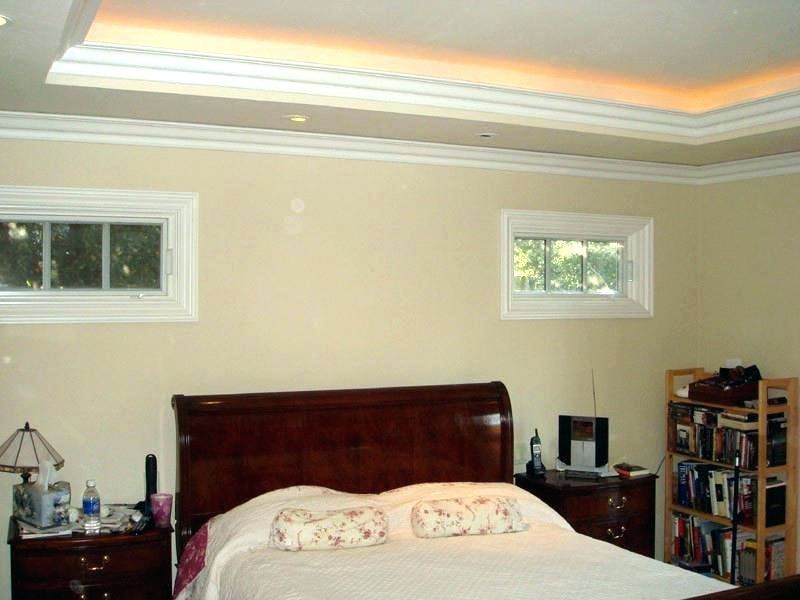 ceiling paint design ideas master bedroom tray