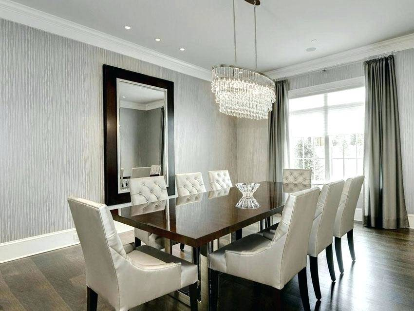 Dining room by WN Interiors