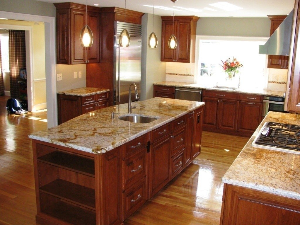 Modern Italian Kitchen Design 2015 Elegant Black Kitchen Cabinet Ideas With Edgy Chair And Round Rug For Stylish Kitchen Decorating Home Interior Decor