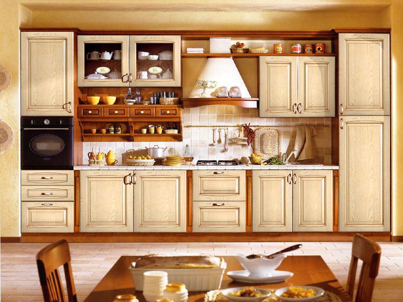 Impressive Kitchen Cabinet Ideas In Creative