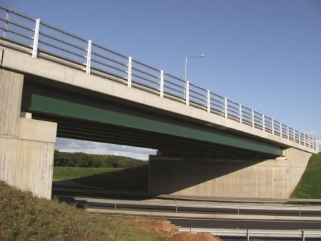 2 Composite Plate Girder Bridges
