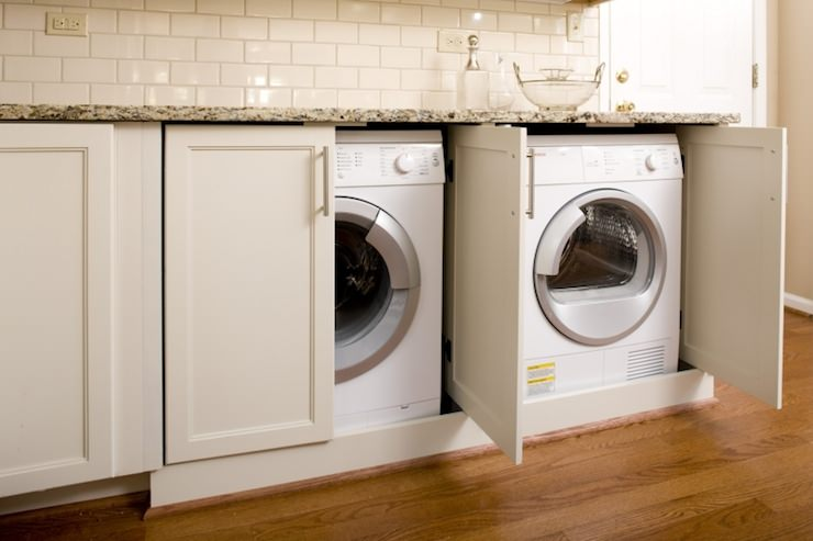 how to hide washer and dryer in kitchen ideas to hide washer and dryer  bathroom putting
