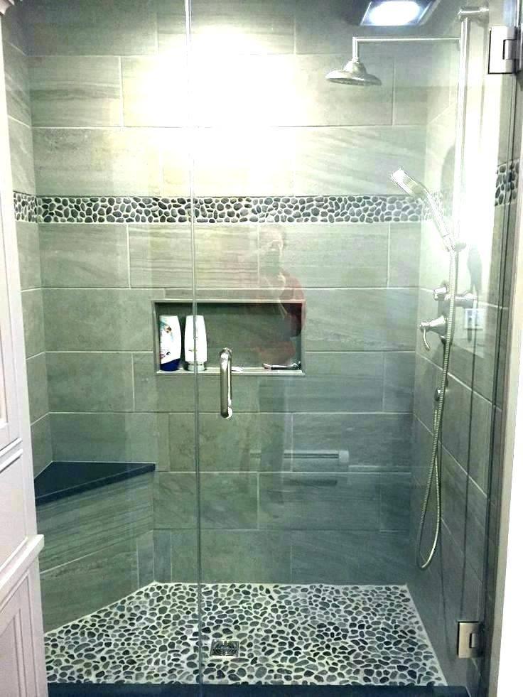 bathroom shower tile ideas 2018