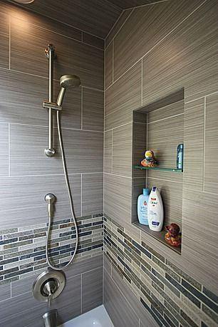 shower wall tile ideas bathroom