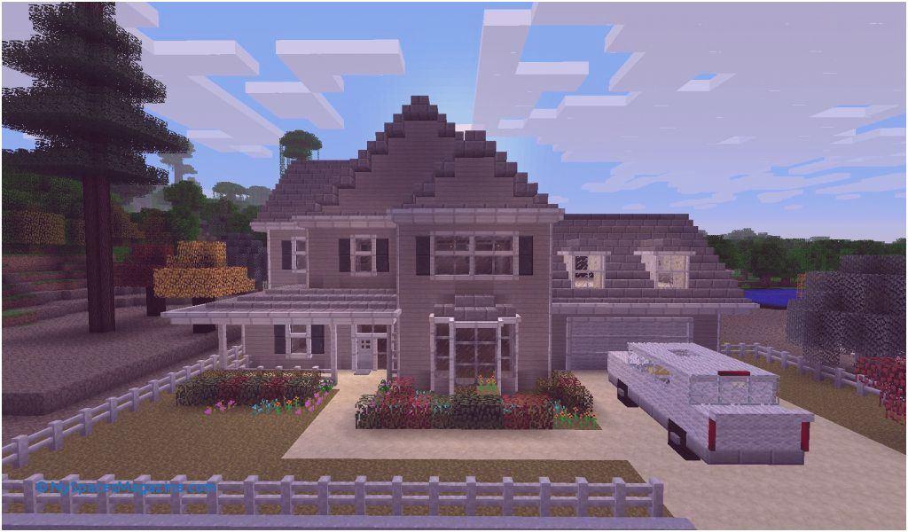 Best Minecraft House Design Blueprints