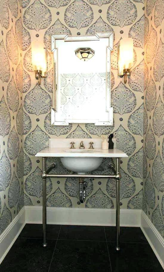 bathroom design, light bathroom wallpaper and white decorating ideas