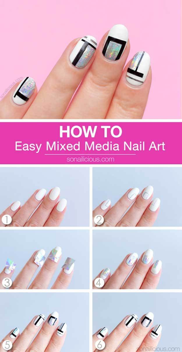 best of fall toe nail designs