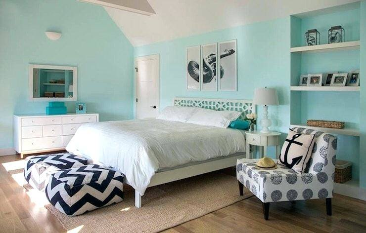 tiffany blue bedroom walls turquoise bedroom idea for master bed or guest bed
