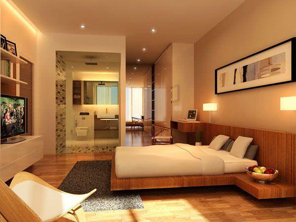 modern interior design bedrooms