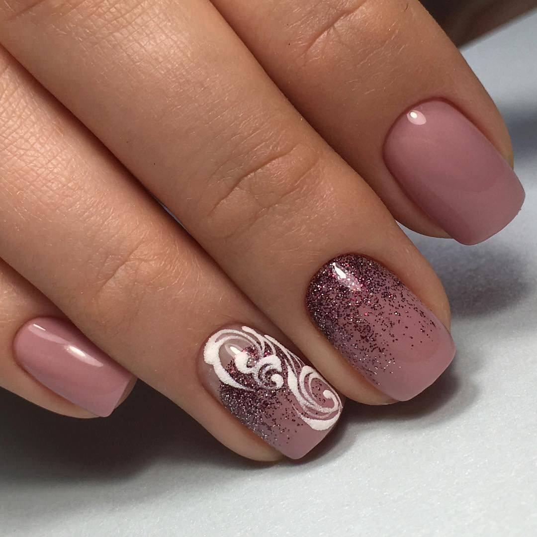 unique thanksgiving nail ideas and instagram 89 thanksgiving gel nail ideas