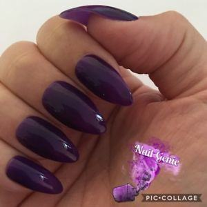 50 Gel Nails Designs That Are