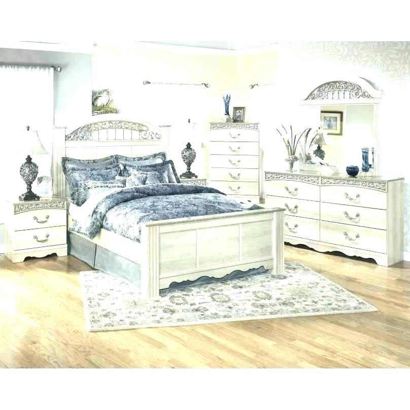 distressed wood bedroom set distressed