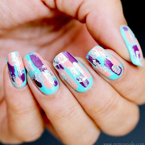 How to Take Off Gel Polish at Home