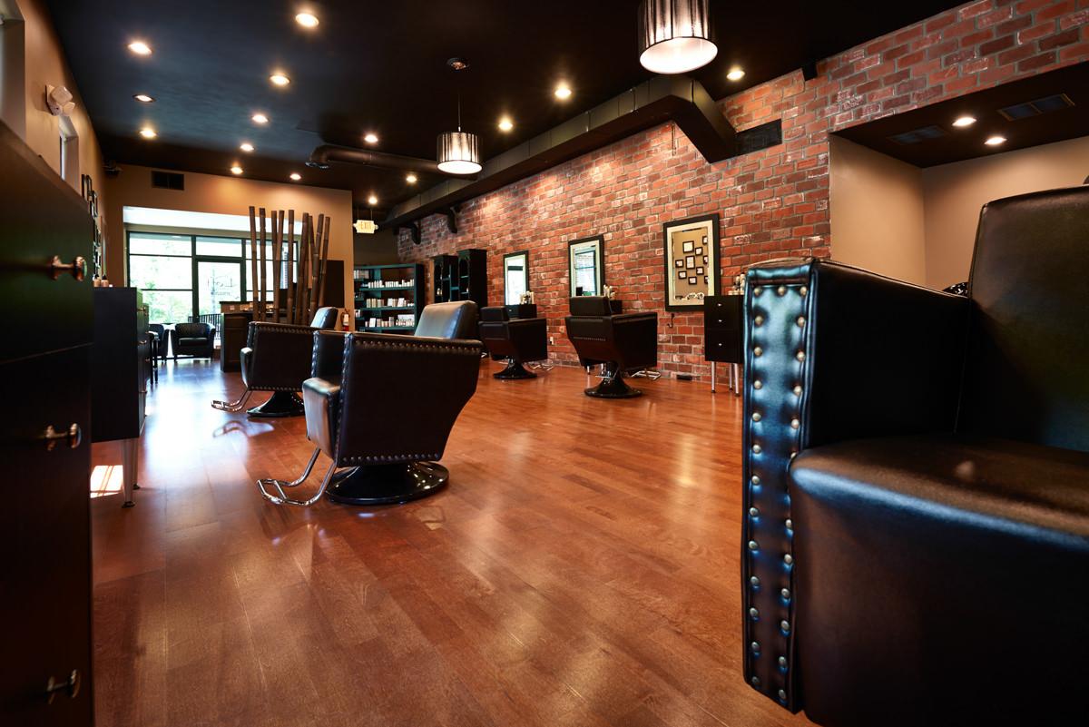 Hair Studio complete renovation