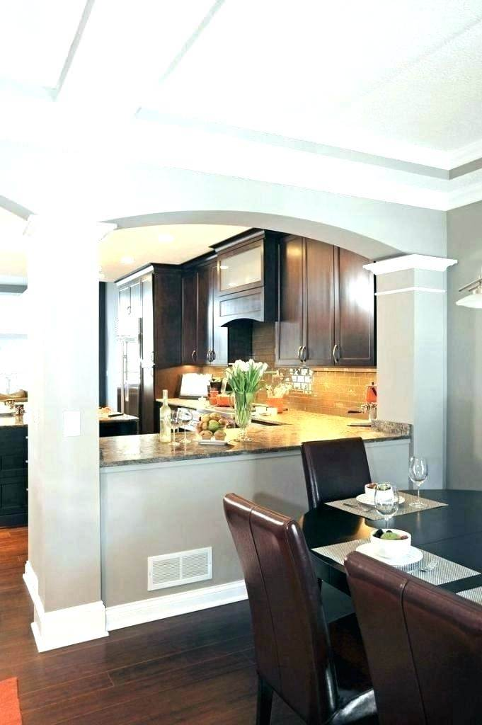 kitchen cabinet colors with gray walls