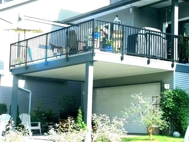 Deck Designs For Ranch Homes throughout Raised Deck Ideas Elevated Deck Ideas Raised Decking Design Ideas