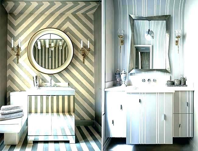 wall paper in bathroom best wallpaper for bathrooms popular home designs bathroom 6 with best waterproof