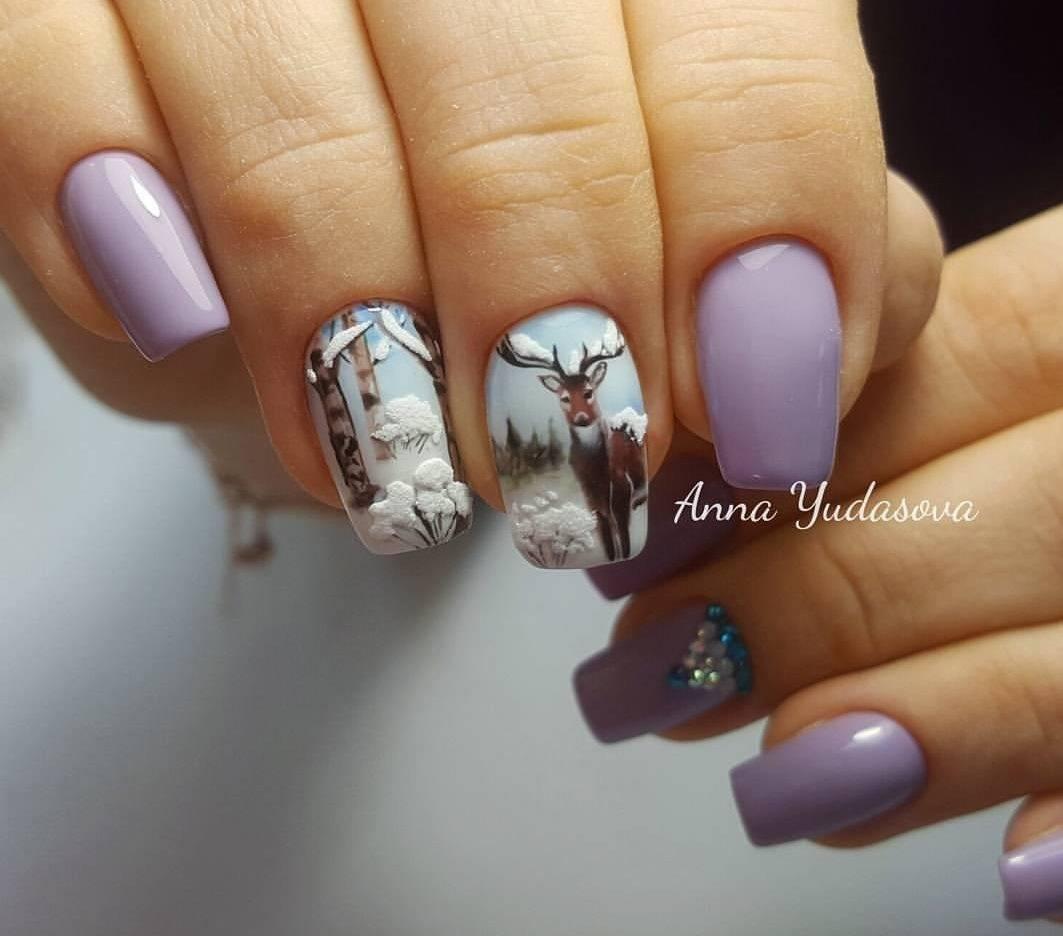 Gel Nail Design Ideas Cc50ec9d516f11456f1908f22ab25af8