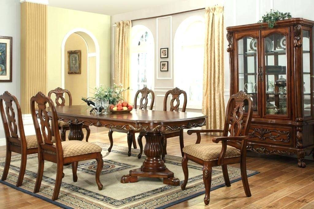 Category: Dining Room Sets