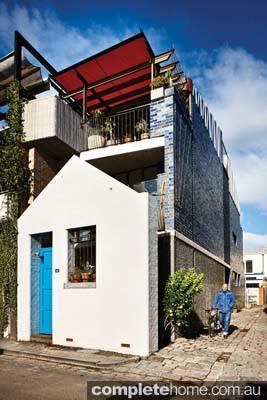 good minimalist house plans