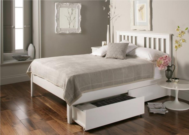 Shelf MALMO; Bedroom set MALMO with mattress