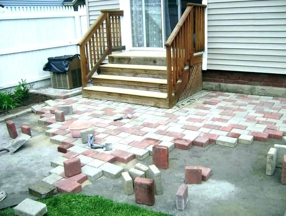 deck patio ideas design