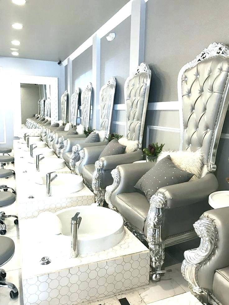 The perfect salon interior and salon design