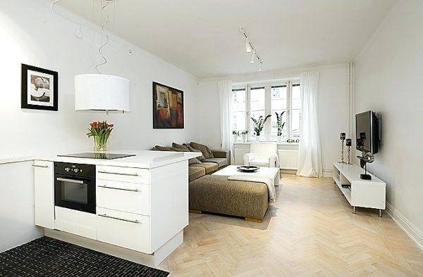 One Bedroom Apt Design Ideas