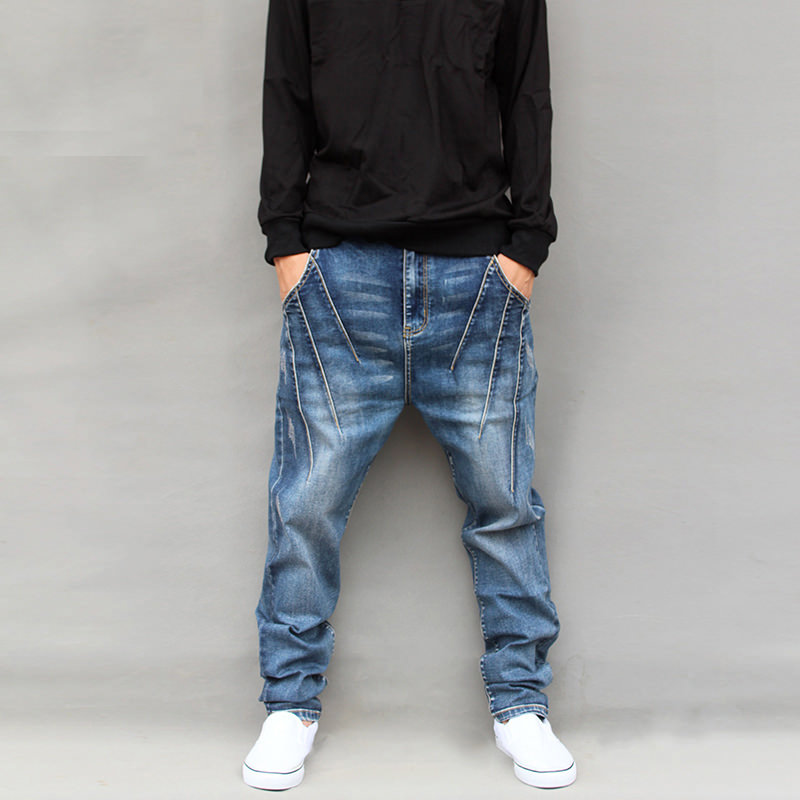 Punk Harajuku Overalls Gothic Designer Men Dress Pants Slim Fit Yeezy  Zipper Mens Pants Trousers Unique