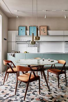 Missoni Baia y Una Residences son dos de los más recientes proyectos residenciales de máximo lujo en Miami que desarrolla la fima OKO Group