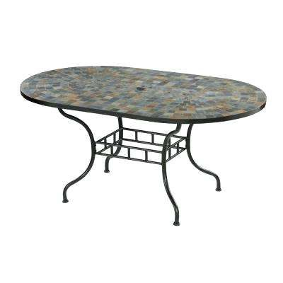 stone table outdoor furniture