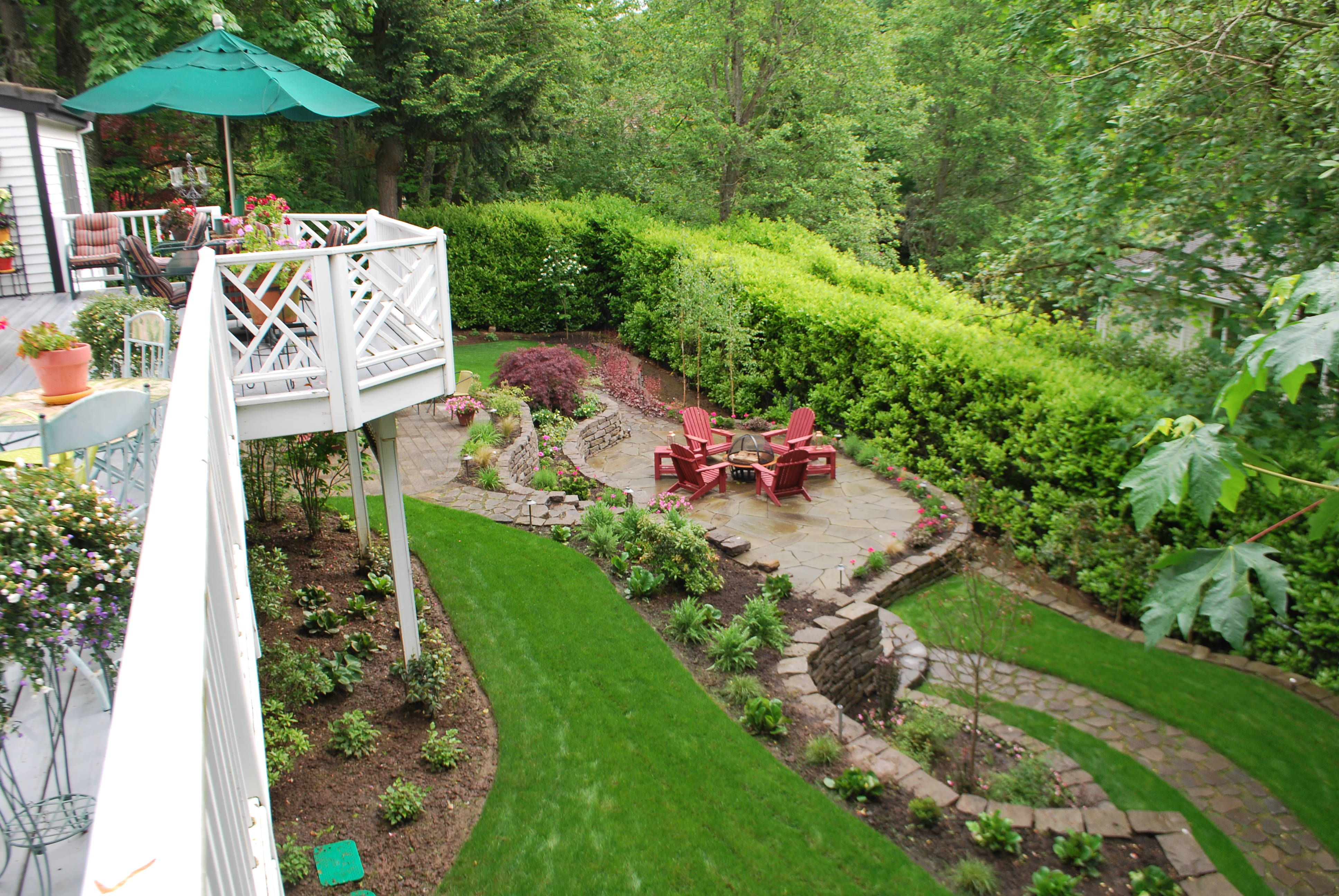One such company is Landscaping , which offers unique landscaping designs and products for onsite, building, and landscape construction purposes and for